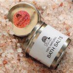 A2 naturals Bath Salts